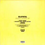 Back View : Glowal - NIGHT QUEEN EP - Watergate Records / WGVINYL71