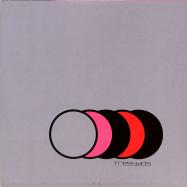 Back View : Marius - ARCADIUM STORIES EP - Tresydos / TYD004