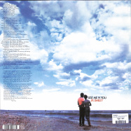 Back View : Jr Bailey - JUST ME N YOU (LP, 140 G VINYL) - Be With Records / BEWITH081LP
