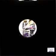 Back View : Dj Haus - COCO BRYCE & DESERT SOUND COLONY REMIXES LTD 12 INCH VINYL - Unknown to the Unknown / DATARMX
