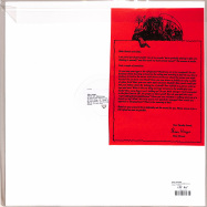 Back View : Beau Wanzer - BUSTED AND BAMBOOZLED - Ophism / OPSM08