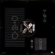 Back View : Alan Fitzpatrick / Reset Robot / Patrik Berg / Lilly Palmer - A-SIDES VOL.10 (VINYL 5 OF 5) - Drumcode / DC235.5