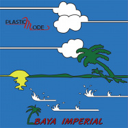 Back View : Plastic Mode - BAJA IMPERIAL - Discoring Records / DR-005