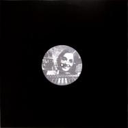 Back View : Modal (Dave Stevens & Woody McBride) - LOVERS - Sounds. / SO8