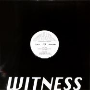 Back View : Robert Dietz, Z@P, Kasper Marott & New Members - WITNESS02 - One Eye Witness / WITNESS02