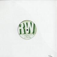 Back View : Robag Wruhme - KOPFNIKKER - Musik Krause / Musik Krause 06