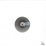 Back View : I Robots - FRAU - KID ALEX MIX - Boys Noize / BNR006