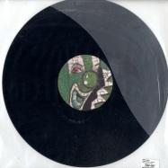 Back View : Daniel Soave - ROADRUNNER / COYOTE - Circus Records / CR003