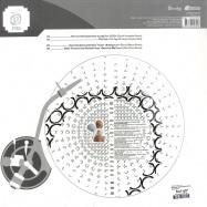 Back View : Various Artists - PARADISE IBIZA SAMPLER VOL 5 - Paradise105