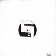 Back View : Alessio Mereu & Virgil Enzinger - SPUTNIK - Truetype Tracks / TT03