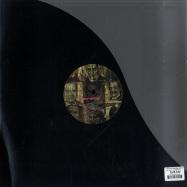 Back View : Inland Knights & Crazy P - THE MONEY REMIXES (SAMPLER PART 2) - Drop Music / Drop066samp2