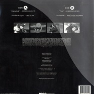 Back View : Various Artists - WANDERZIRKUS PART 2 - 3000 Grad 005
