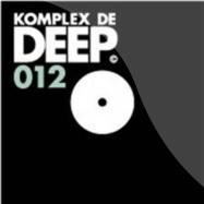 Back View : Ifume - POLAROID LOVE EP - Komplex De Deep / KDD012