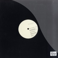 Back View : Arthur Oskan - FAT MOBILE - Thoughtless Music / TLV049