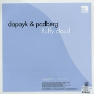 Back View : Dapayk & Padberg - FLUFFY CLOUD, SWEET NOTHINGS - Stil vor Talent / SVT074