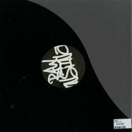 Back View : Gummihz - RAW INSTINCT VOL 1 - Raw Instinct / RI001