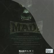 Back View : DJ Mad Dog - AGONY (N3AR / NEURAL DAMAGE RMXS) - Traxtorm Records  / trax0105