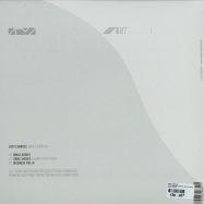 Back View : Easy Changes - SMALL BODIES (LAURINE FROST REMIXES) - Arma / Arma07