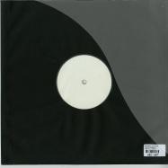 Back View : Mr Tophat & Art Alfie - PAJALA SUNRISE EP - Bass Culture / BCR038T