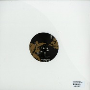 Back View : Creative Swing Alliance - WEEKEND EP (FULBERT REMIX) - Faces Records / FACES 1218
