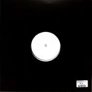 Back View : Olivier Giacomotto - POSTGALACTIC (2021 REPRSS) - Noir Music / NMW061