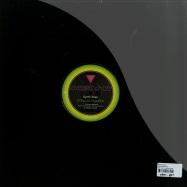 Back View : Synth Alien - STELLAR WALKER - Cyber Dance / Cyberdance018