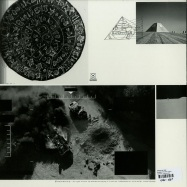 Back View : Avoid The Gap - PHASES EP (VINYL ONLY) - Atomium / Atomium002