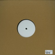 Back View : Telfort - IN A GOOD PLACE / THE WEATHER UP THERE - Telfort / TLFT001