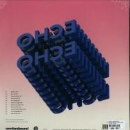 Back View : Magnus International - ECHO TO ECHO (2X12 LP + MP3) - Full Pupp / FPLP012
