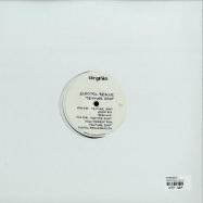 Back View : Electric Rescue - TEXTURE SHOT EP - Skryptoem Records / SKRPT026