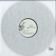 Back View : Jaeger - MYSTICAL JOURNEY - Underyourskin Records / UYSR030