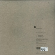 Back View : La Fleur, Acid Mondays, Knutsson/Berg - POWER PLANT 5 YEARS (180 G VINYL) - Power Plant Records / PPR006