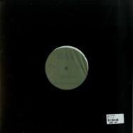 Back View : Robert Bergman - B03 - Brew Records / B03