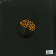 Back View : Guy From Downstairs - GFD002 (VINYL ONLY) - GFD / GFD002