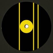 Back View : Herck - CAPO DOPERA (VINYL ONLY) - Razom / RAZOM004