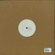 Back View : Samuel L Session - IN THE DARK - Rhythm Cult / RCR004