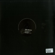 Back View : Bloody Mary - NO FEELING IS FINAL (MARCEL FENGLER REMIX) - Dame Music / Dame034