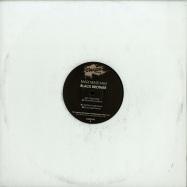 Back View : Mari Mattham - BLACK BROTHER - Sleaze Records / Sleaze130