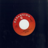 Back View : Leon Ware - WHATS YOUR NAME (7 INCH) - Expansion / ex7026