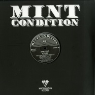 Back View : Armando - THE FUTURE (CAJMERE REMIX) - Mint Condition / MC017