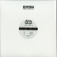 Back View : Ceephax Acid Crew - BYRONS BALLADS EP - WeMe Records / WeMe045