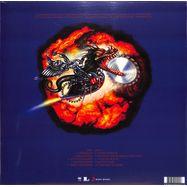 Back View : Judas Priest - PAINKILLER (180G LP + MP3) - Sony Music / 88985390921
