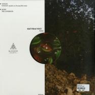 Back View : Matthias Vogt - VOYEUR EP (VINYL ONLY) - Blossom Kollektiv / BLK030