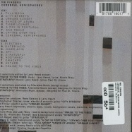 Back View : Mr. Fingers - CEREBRAL HEMISPHERES (2XCD) - Alleviated / ML9017CD