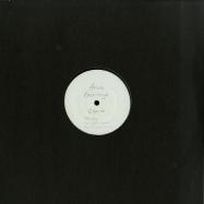 Back View : Ebende - BANG - Aniara Recordings / Aniara21