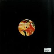 Back View : Andrey Burtaev - NEXT DUB EP - Elusive / ELSVREC029