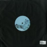 Back View : D&S - SOURCES OF LIGHT - Girada Unlimited / GIRADA04