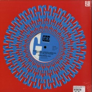 Back View : SOUL SUGAR (feat. Leonardo Carmichael) - WHY CANT WE LIVE TOGETHER - Gee Recordings / GEE12001