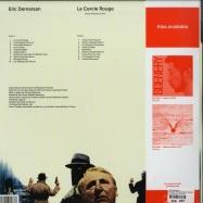 Back View : Eric Demarsan - LE CERCLE ROUGE (ORIGINAL SOUNDTRACK)(180 G VINYL) - We Release Jazz / WRJ003LTD