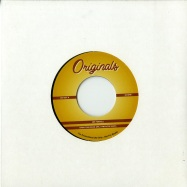 Back View : Joe Farrell / The Artifacts - UPON THIS ROCK / WHASSUP NOW MOTHAFUCKA (7 INCH) - Originals  / OG037